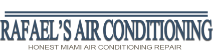 Rafael Air Conditioning Company Florida
