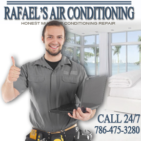 Rafael's Air Conditioning Services