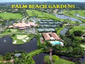 Palm Beach Gardens AC Repair Services