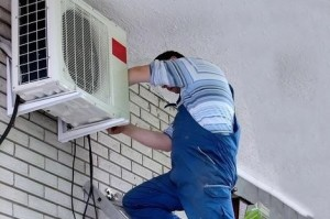 Maintenance of AC in Miami